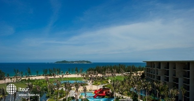 Double Tree Resort By Hilton Haitang Bay 8