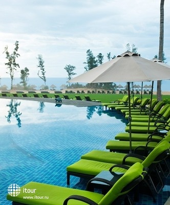 Double Tree Resort By Hilton Haitang Bay 9
