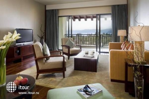 Ritz Carlton Sanya 2