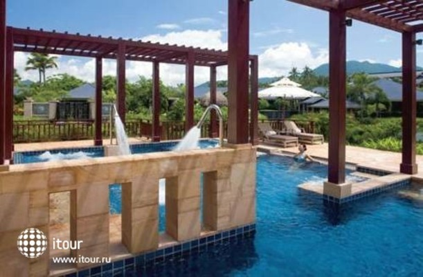 Ritz Carlton Sanya 7