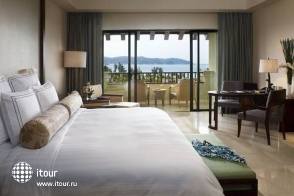 Ritz Carlton Sanya 8