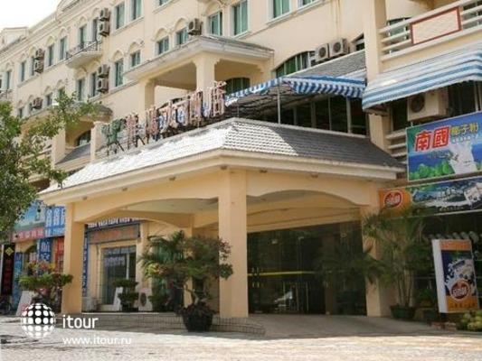 Huahong Hotel 1