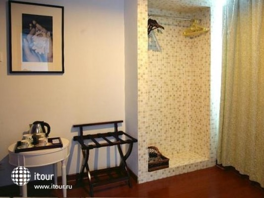 Huahong Hotel 2