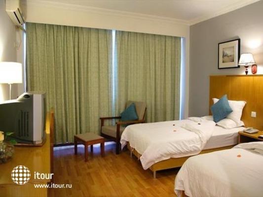 Huahong Hotel 3
