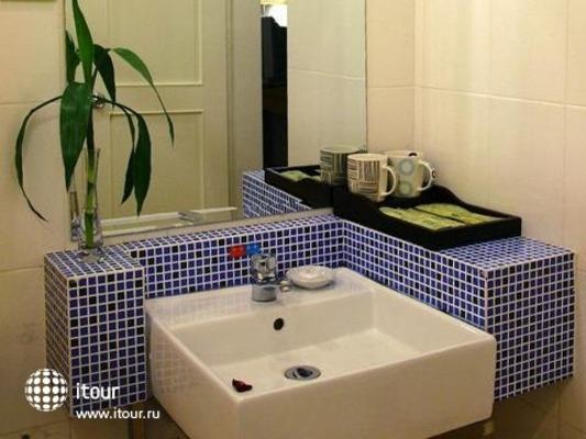 Huahong Hotel 4