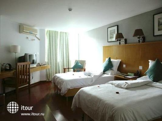 Huahong Hotel 5