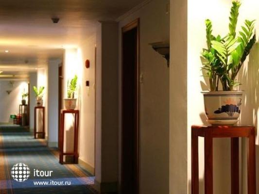 Huahong Hotel 6