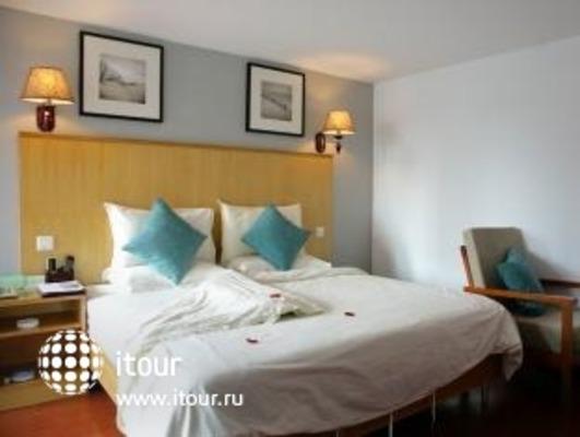 Huahong Hotel 7