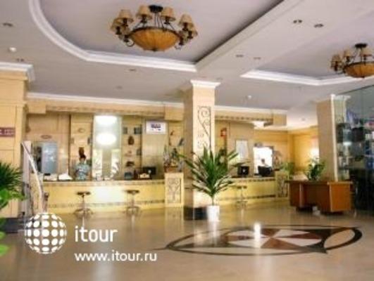 Huahong Hotel 8