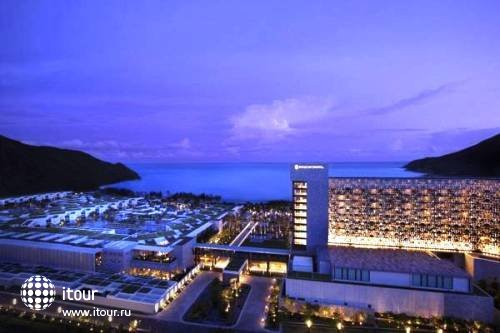 Intercontinental Sanya Resort 7