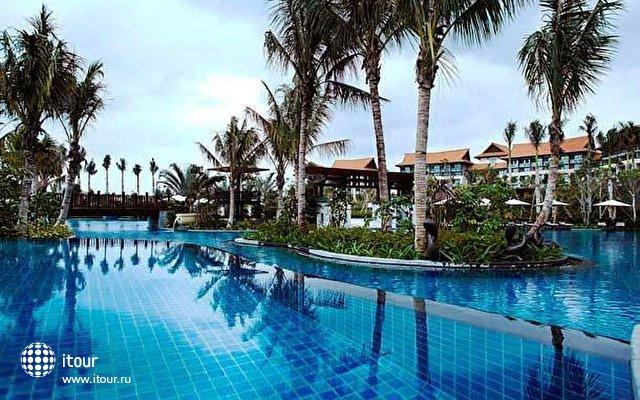 Renaissance Sanya Resort & Spa 4