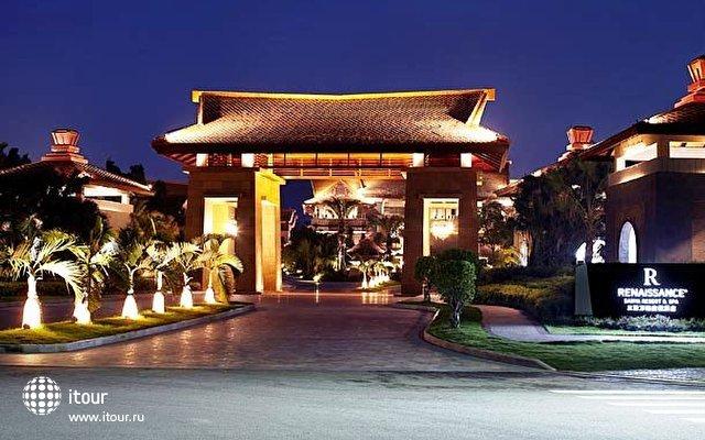 Renaissance Sanya Resort & Spa 8