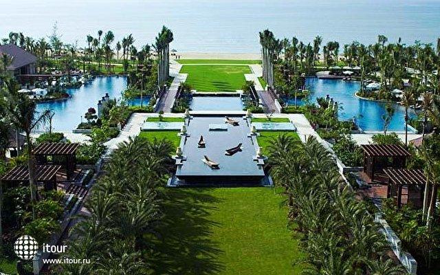 Renaissance Sanya Resort & Spa 2