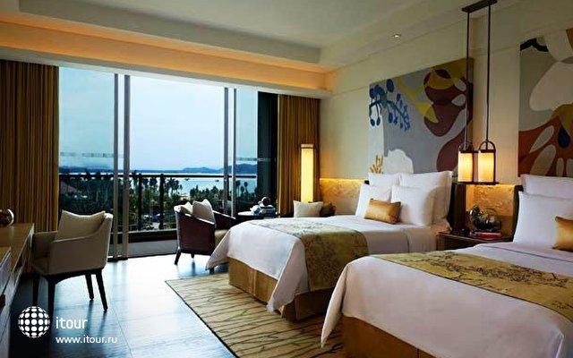Renaissance Sanya Resort & Spa 3