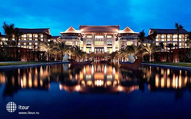 Renaissance Sanya Resort & Spa 1
