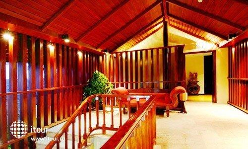 Yalong Bay Villas & Spa 4