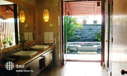 Yalong Bay Villas & Spa 5