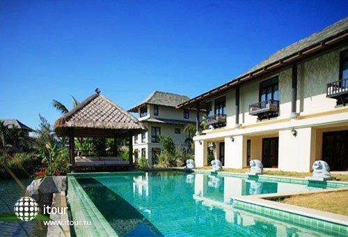 Yalong Bay Villas & Spa 8