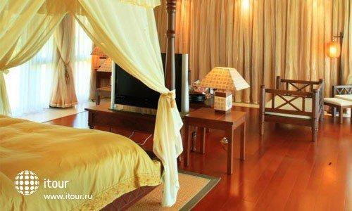 Yalong Bay Villas & Spa 9