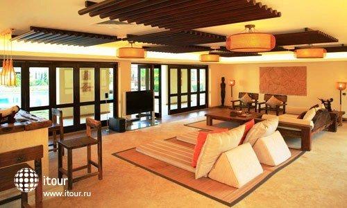 Yalong Bay Villas & Spa 10