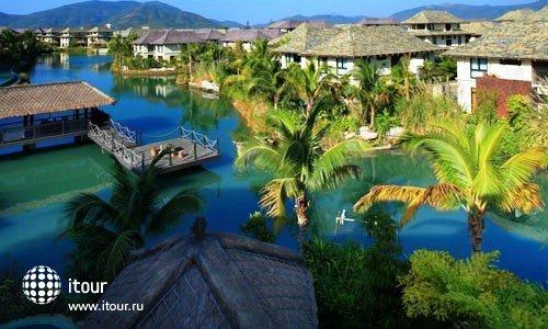 Yalong Bay Villas & Spa 2