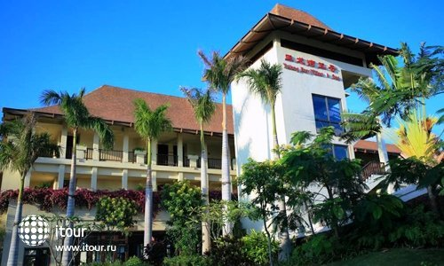 Yalong Bay Villas & Spa 1