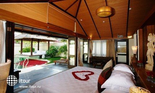 Yalong Bay Villas & Spa 3