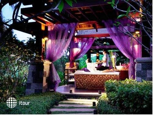 Grand Metro Park Resort 7
