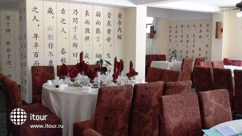 Liuhe Health Wanbo Club 6
