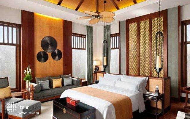 Anantara Sanya Resort & Spa 7