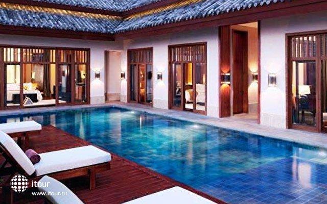 Anantara Sanya Resort & Spa 5