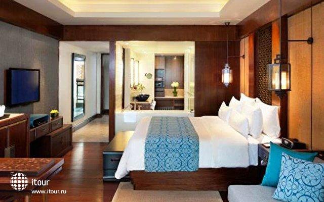 Anantara Sanya Resort & Spa 6