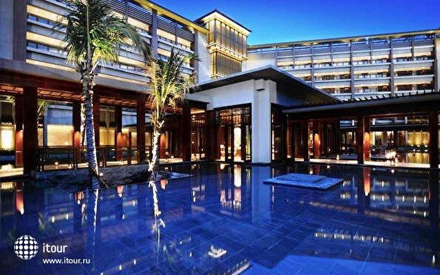 Anantara Sanya Resort & Spa 4