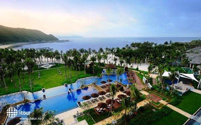 Anantara Sanya Resort & Spa 2