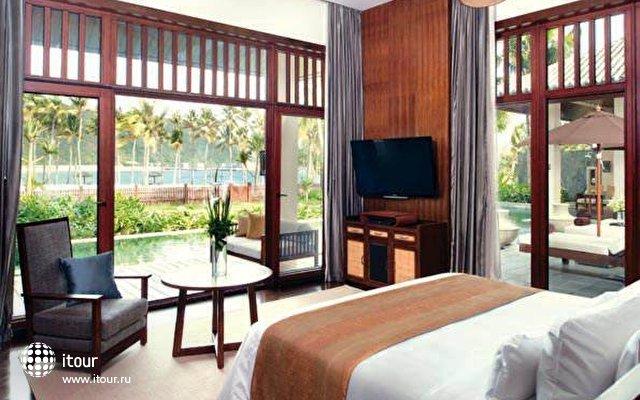 Anantara Sanya Resort & Spa 3