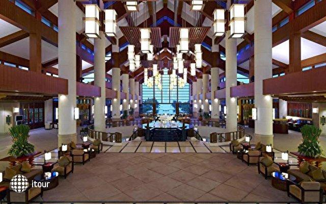 Sheraton Sanya Resort 2