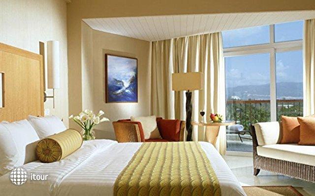 Sheraton Sanya Resort 4