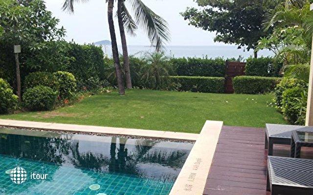 Sheraton Sanya Resort 10