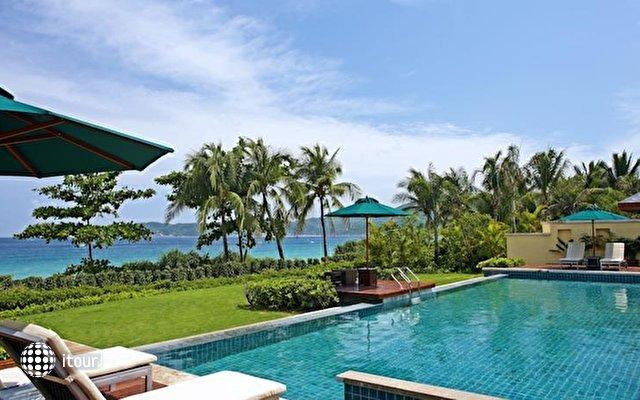 Sheraton Sanya Resort 9