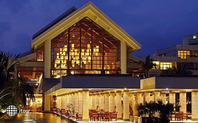 Sheraton Sanya Resort 3