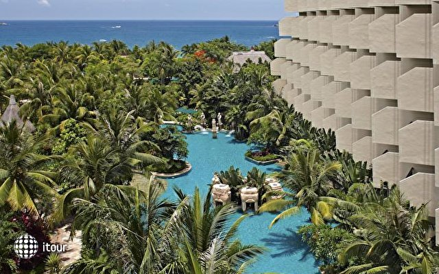 Sheraton Sanya Resort 1