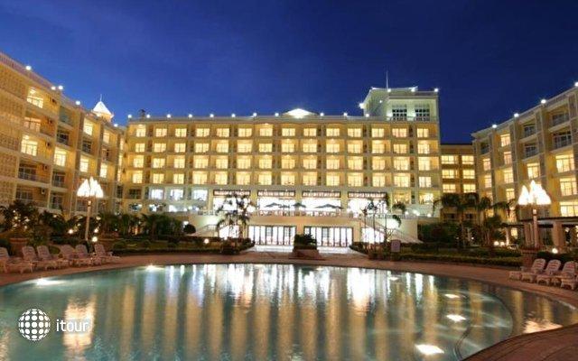 Tianfuyuan  Resort 10