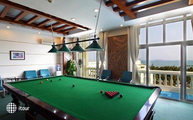 Tianfuyuan  Resort 8