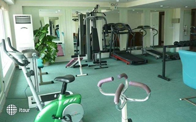 Tianfuyuan  Resort 7