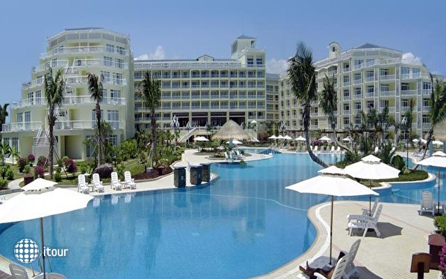 Tianfuyuan  Resort 3