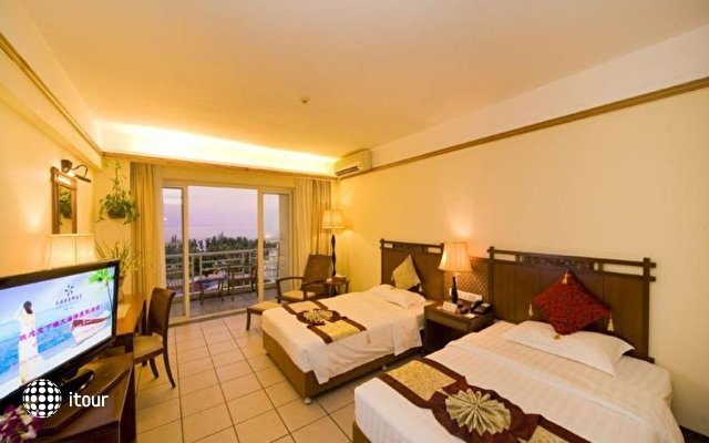 Tianfuyuan  Resort 1