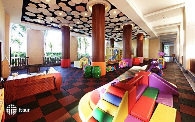 Kempinski Hotel Haitang Bay Sanya 5