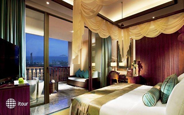 Kempinski Hotel Haitang Bay Sanya 3