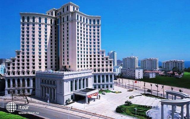 Baohong Hotel 1