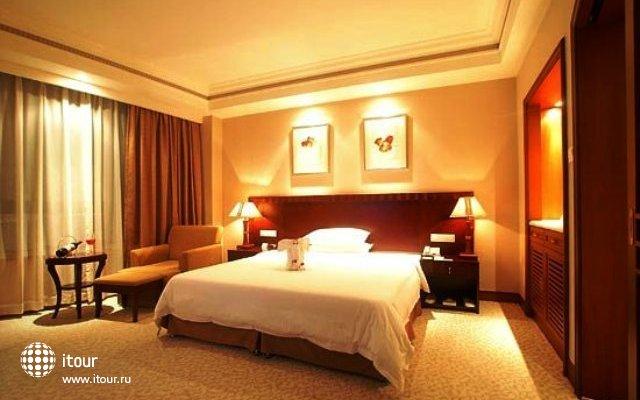 Baohong Hotel 2